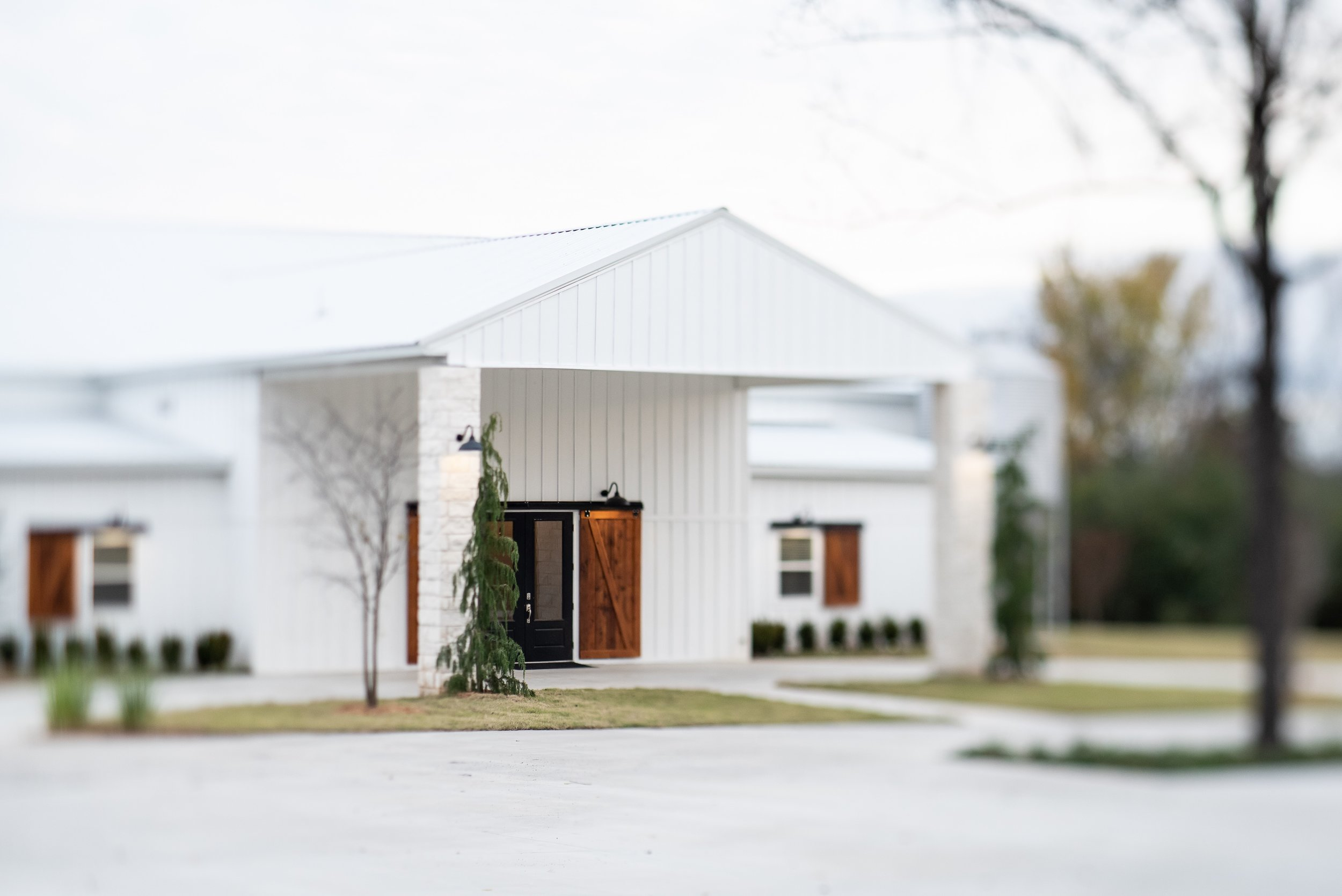 810 Ranch - Wedding Venue - Corporate Event Space - Tulsa Oklahoma - Muskogee - Modern Farmhouse
