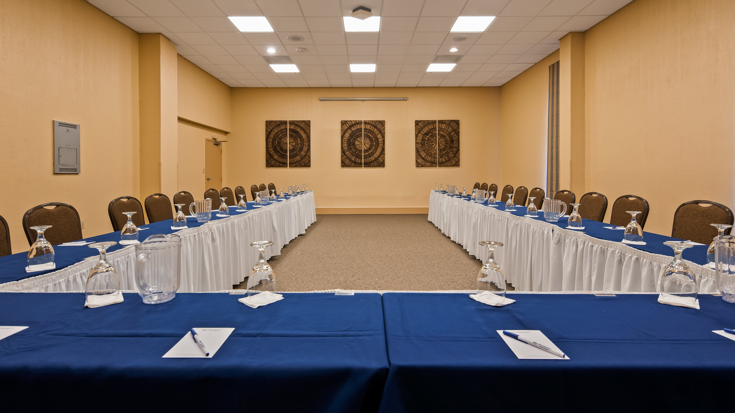 Best Western Orlando Gateway Meeting Room