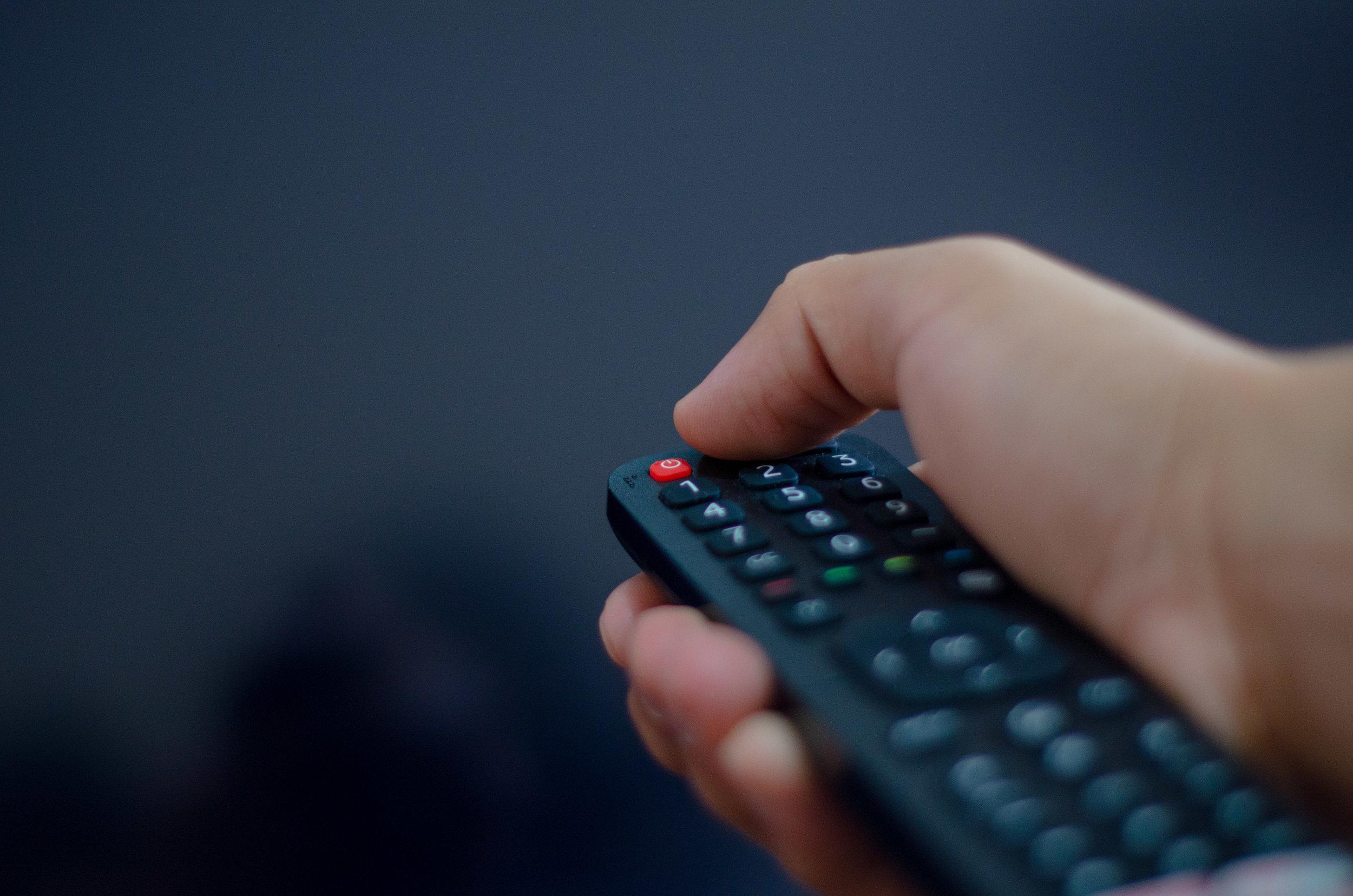 Émissions de télé