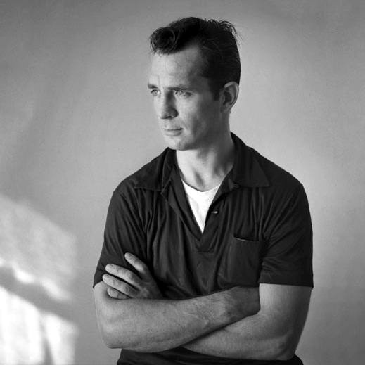 Jack Kerouac, my 7th cousin 3x removed