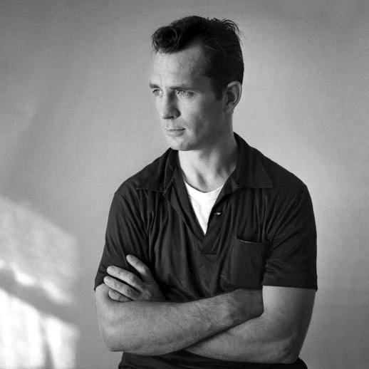 Jack Kerouac, mon 7e arrière-petit-cousin