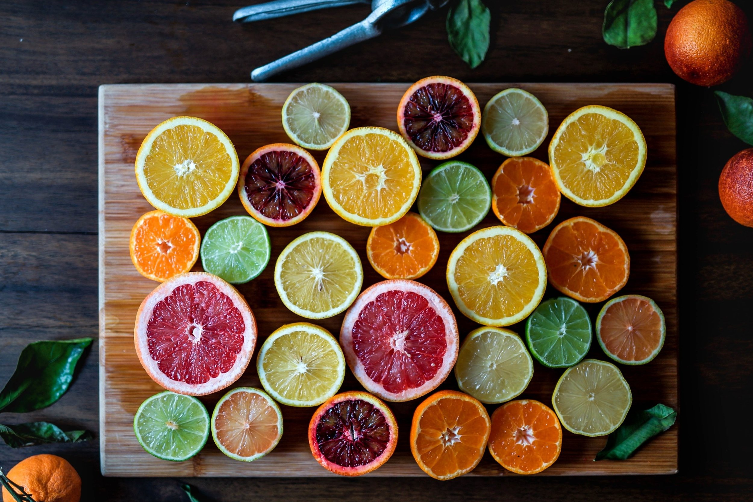 Fresh juices are pretty and delicious, but 'detoxing' with them is not essential to optimal health.