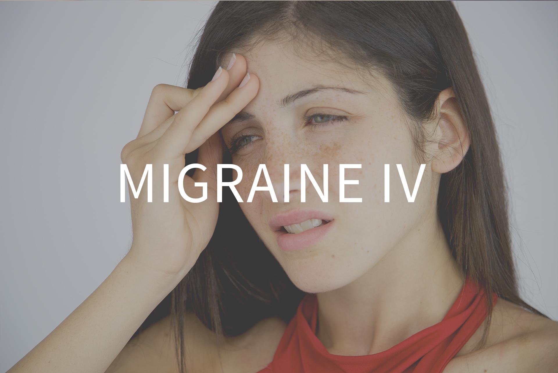 Emerald Migraine IV