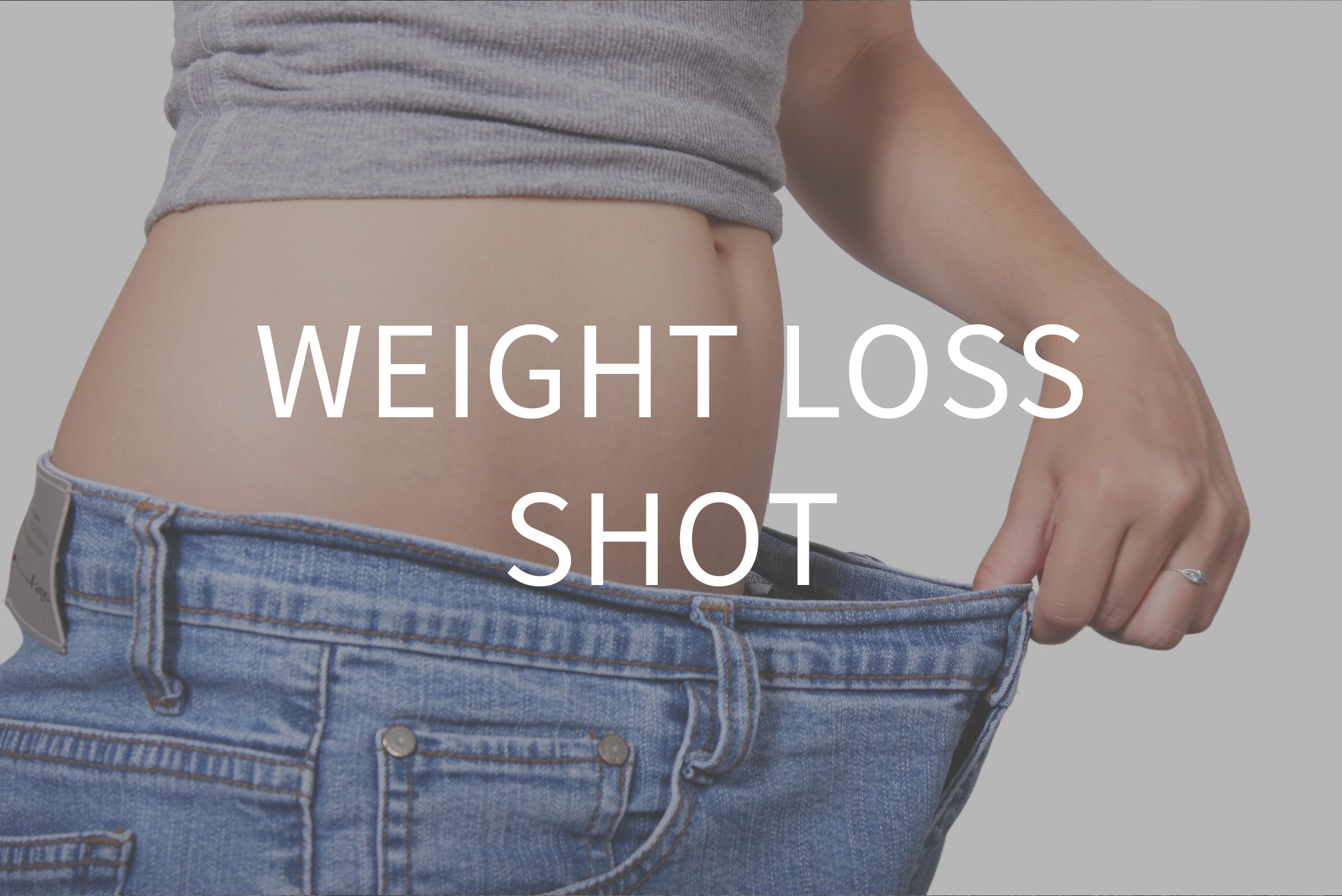 Emerald Weight Loss Shot