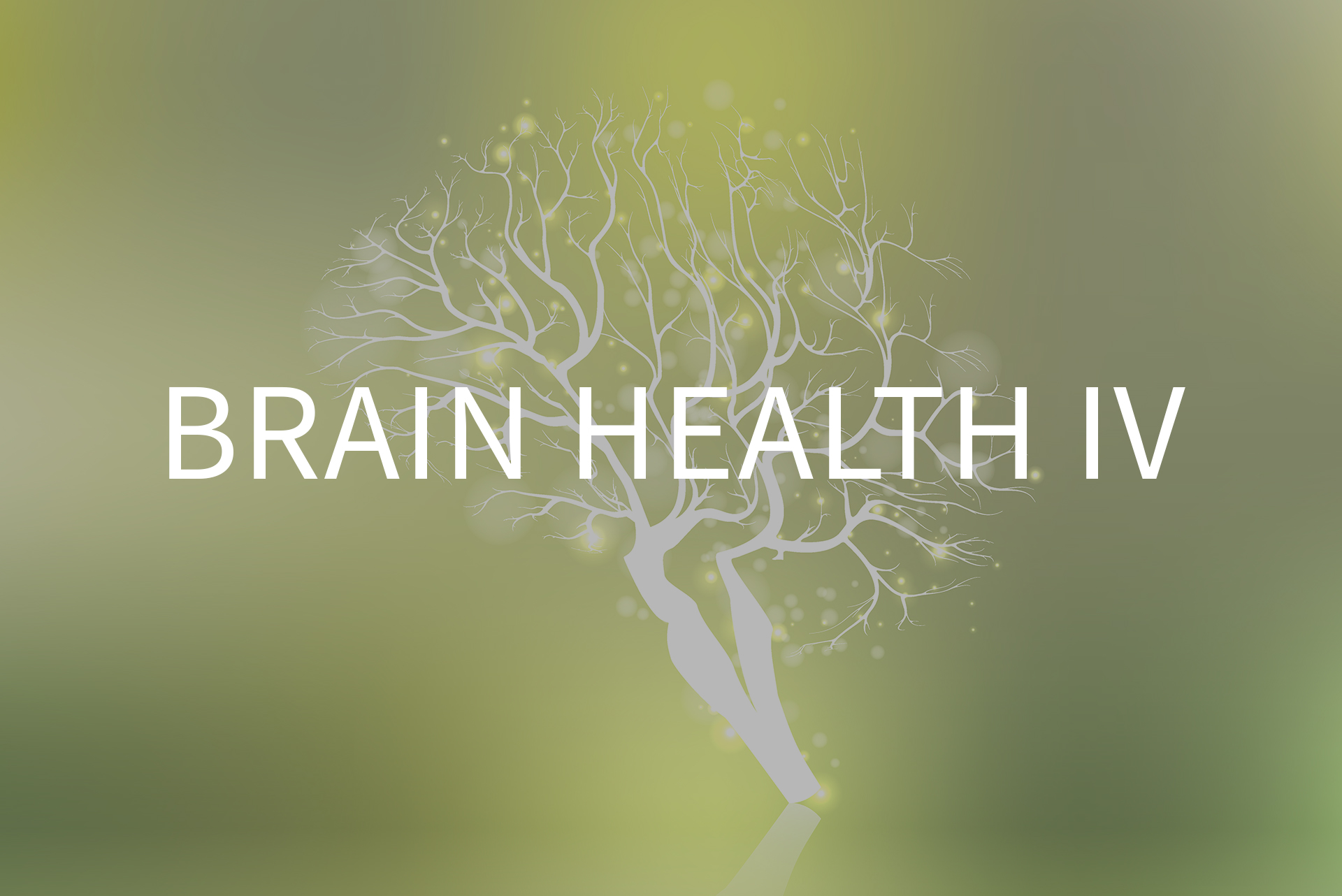 Emerald Brain Health IV
