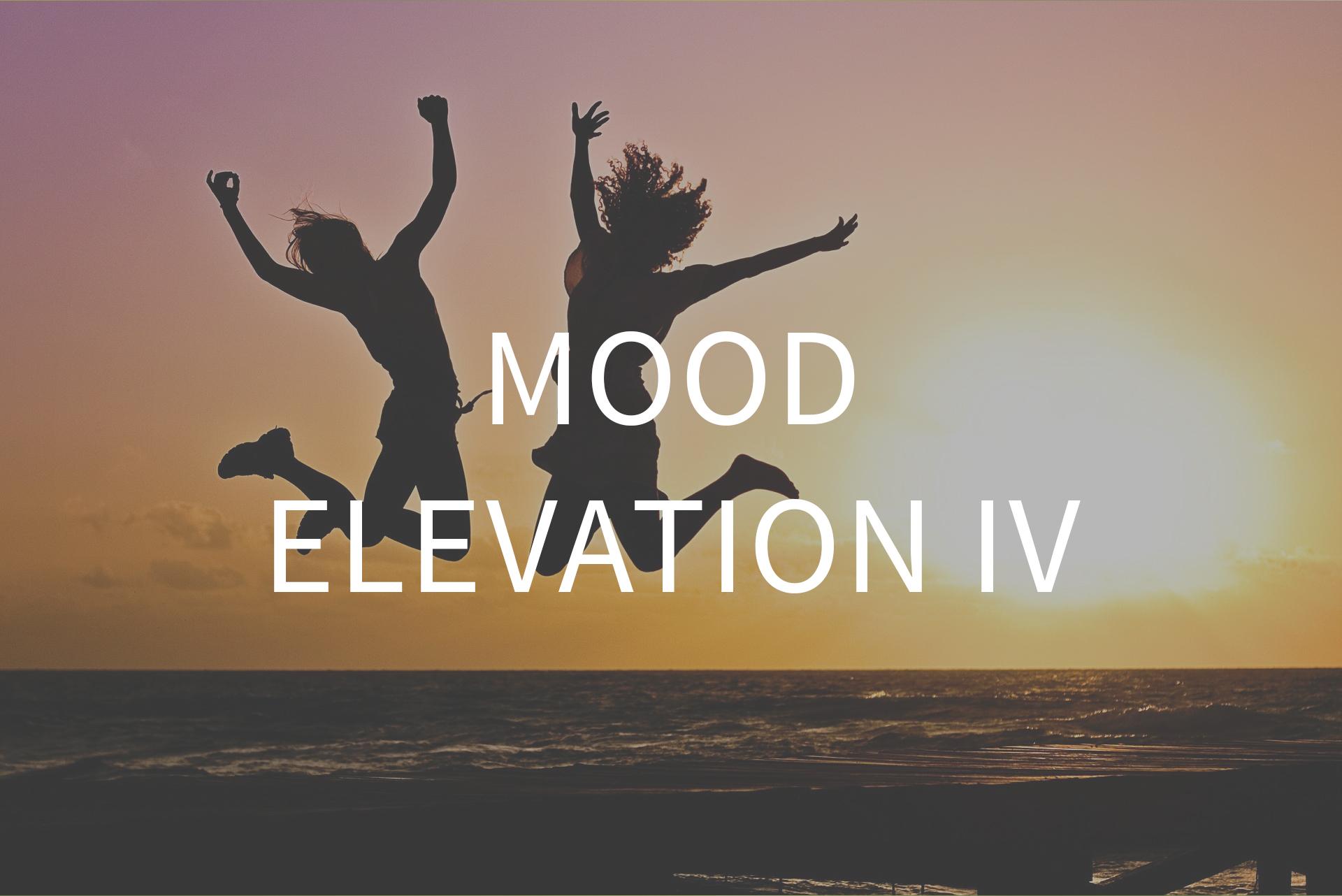 Emerald Mood Restoration IV