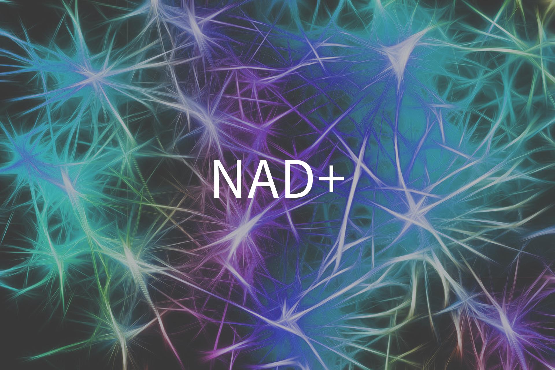 Emerald NAD+ IV