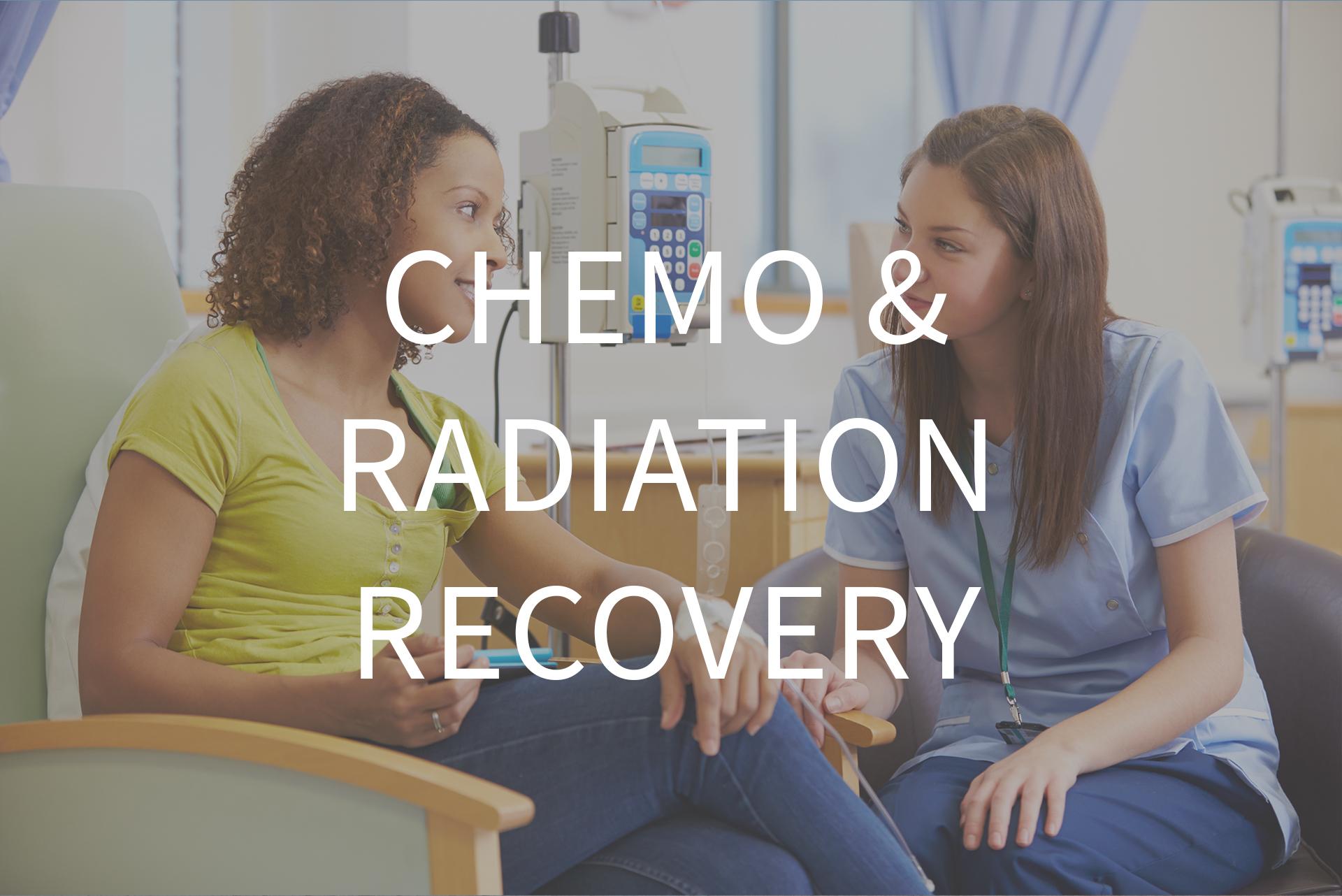 Emerald Chemo & Radiation IV