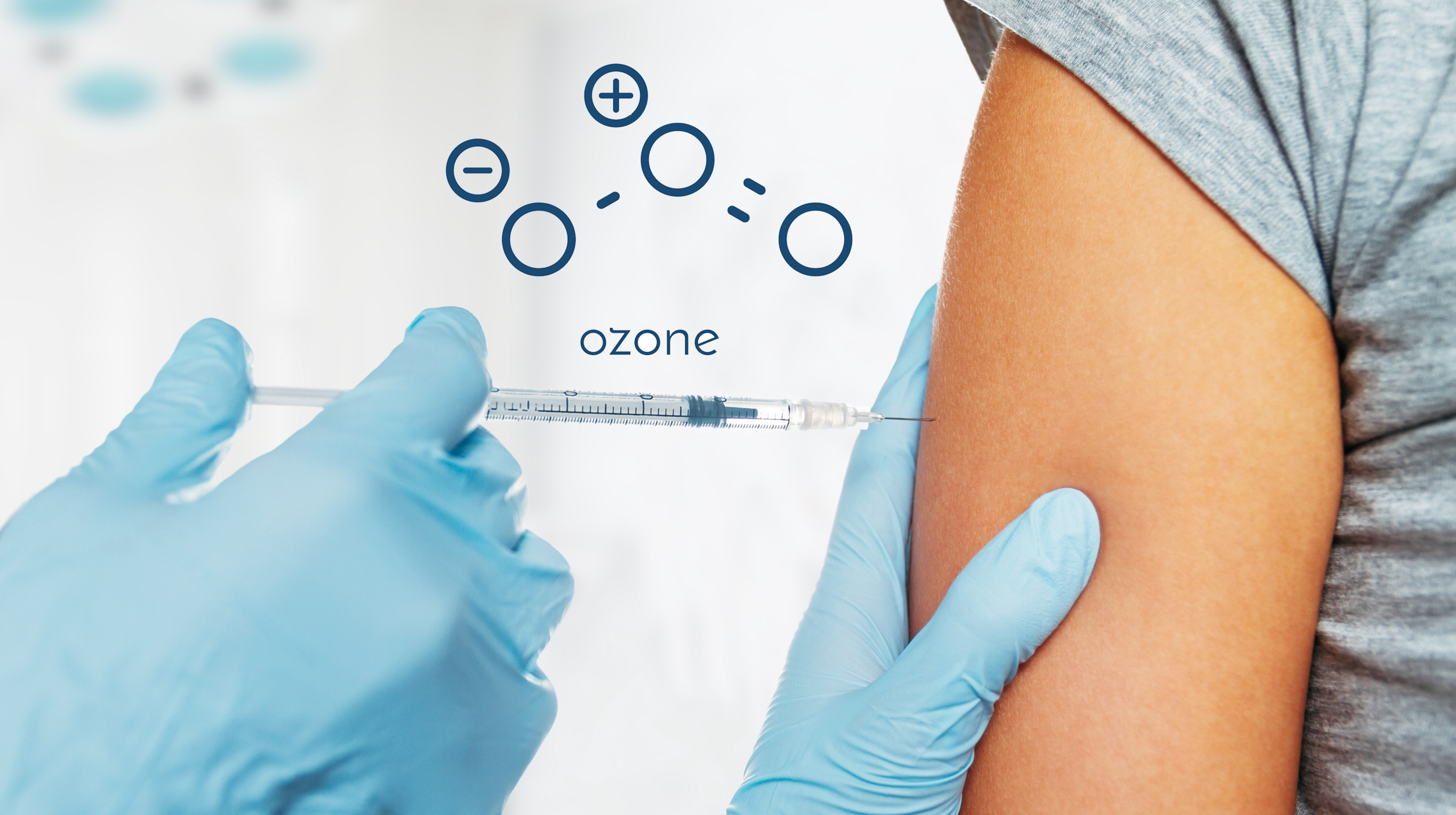 Ozone Therapy Edmonton- Emerald Wellness