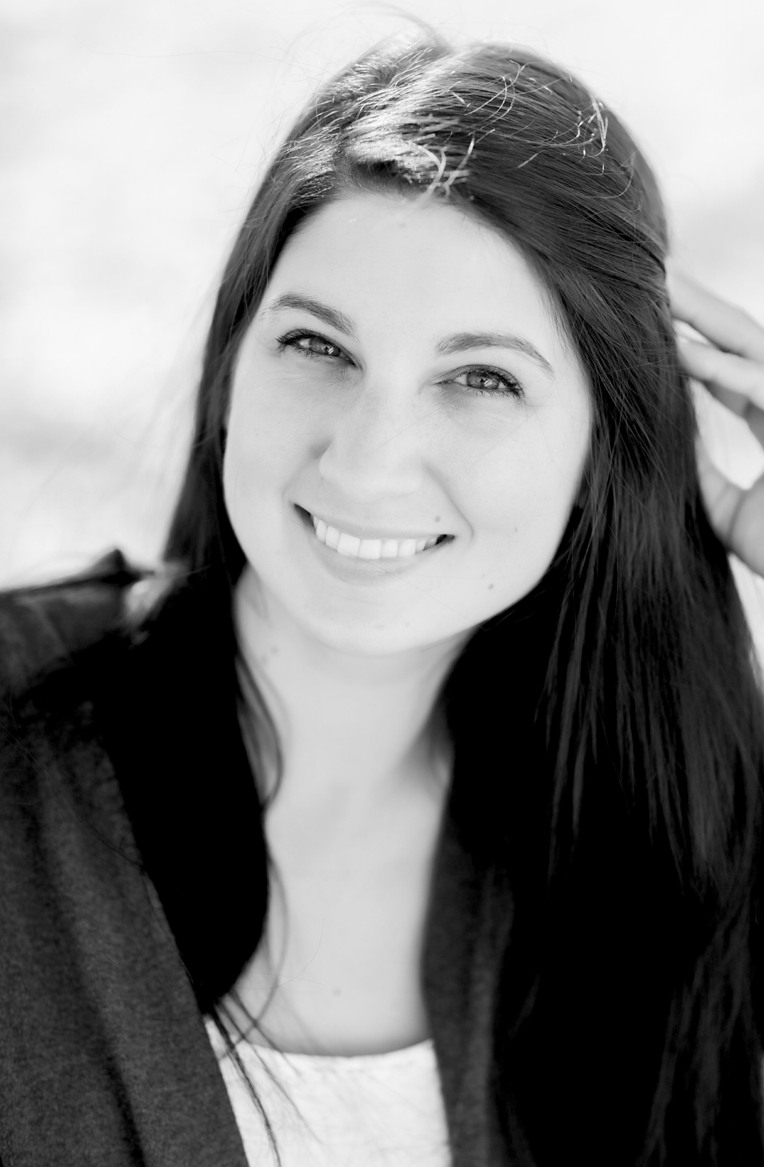 Hi, I'm Jessica.I am here to make your life easier + help you stand out from the crowd. -