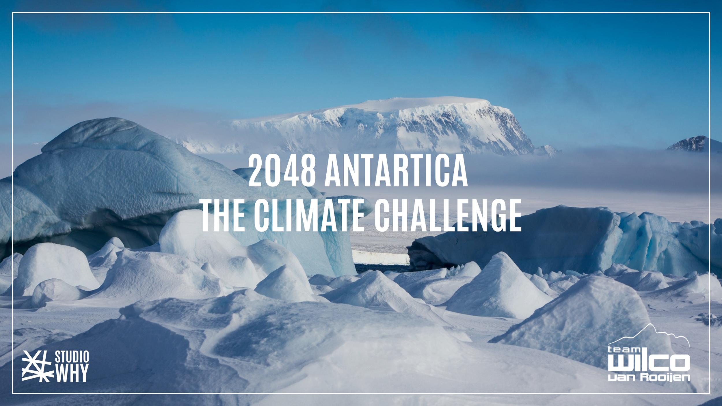 Lees meer over ons traineeship voor het  klimaat