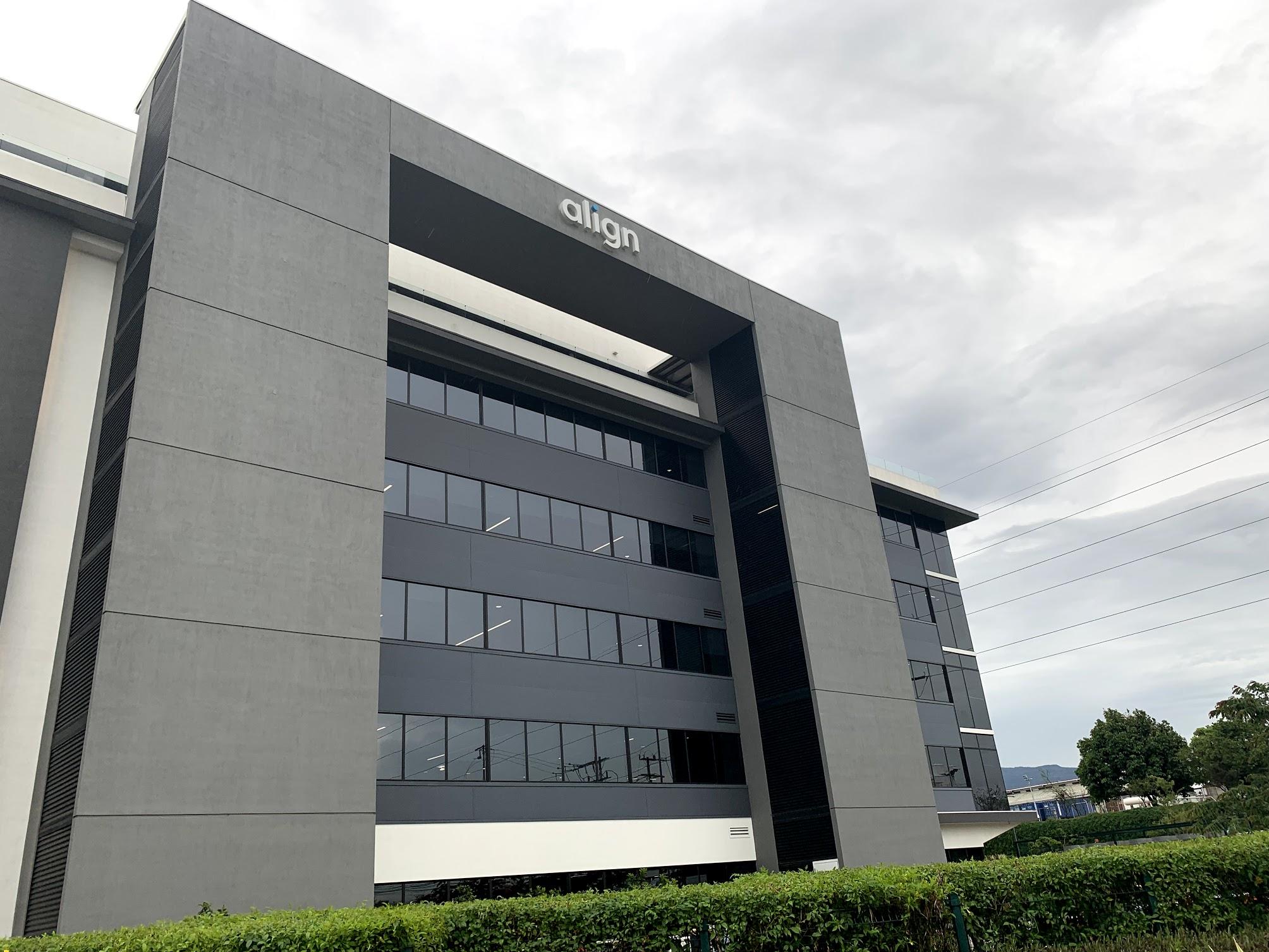 Align Treat Facility, San Jose, Costa Rica