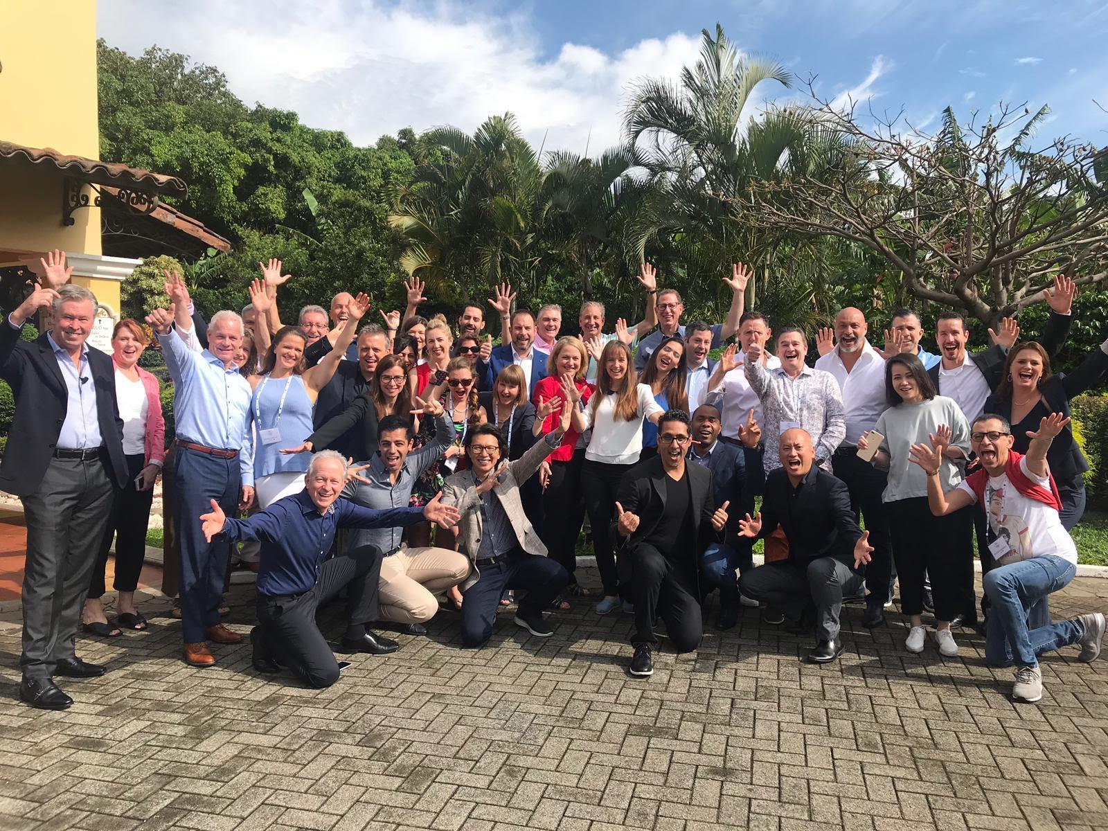 2019 Global Faculty Meeting