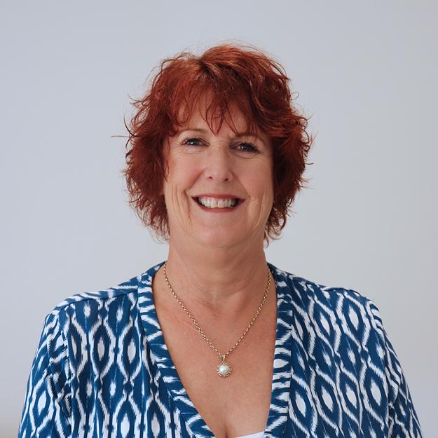 JACQUELINE IRONSIDE   Chief Executive, MBA