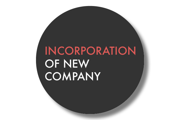 $420 + GST - Incorporation of new Company - Register Company details with Companies Office.Apply for IRD number.Register for GST if applicable.Provide Certificate of Incorporation, Company Extract & IRD details.