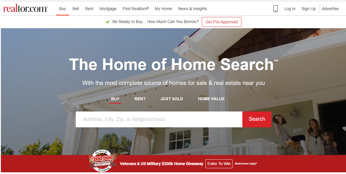 Copy of Realtor.com