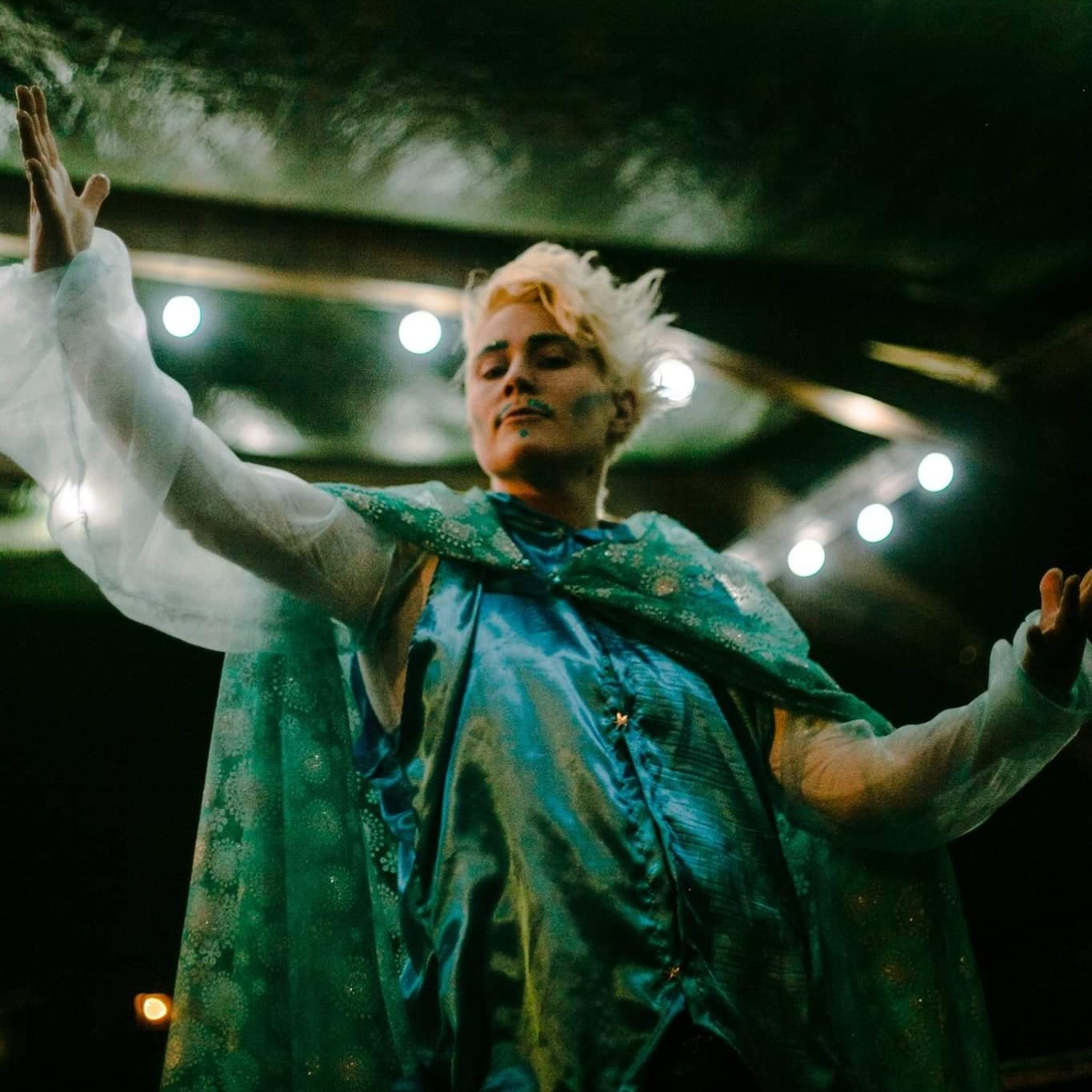 A DRAG QUEEN STORY TIME GUEST BLOG - Authored by Kurt Sovain of DQST.When I think back to that strange little bookworm, who used to read all night by torchlight under the covers, I wonder how much more welcoming the world would have seemed if I'd known that I wasn't alone.