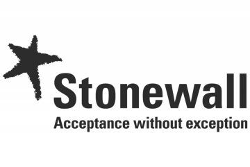 - Stonewall has been working with schools in tackling homophobic, biphobic and transphobic bullying and language for over ten years, with a network of over a thousand Stonewall School Champions. As the leading LGBT equality charity, Stonewall works with organisations as well as schools to change hearts and minds and transform institutions. Their aim is acceptance, without exception.