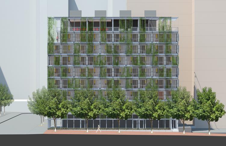 adAPT: Prototype Housing