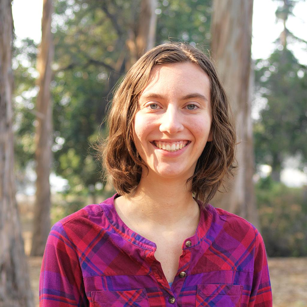 Kyra Stillman - FGL Research Assistantkstillman(at)berkeley.edu