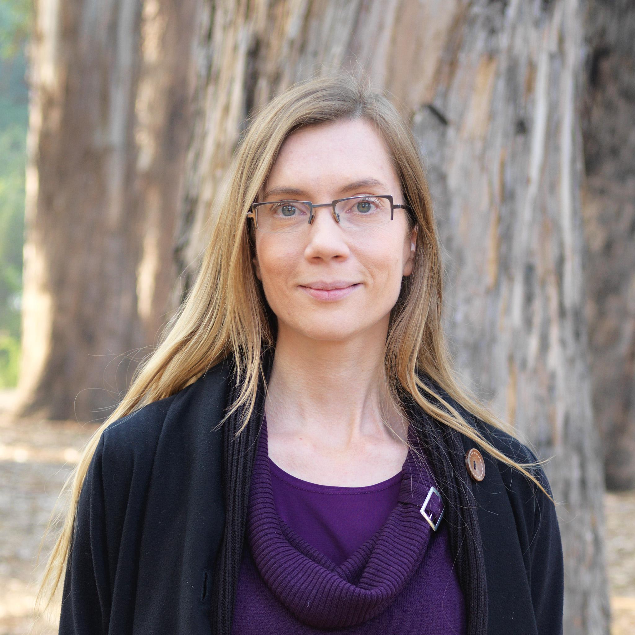 Ariane Baudhuin - Lab ManagerEmail: arianebaudhuin(at)berkeley.edu