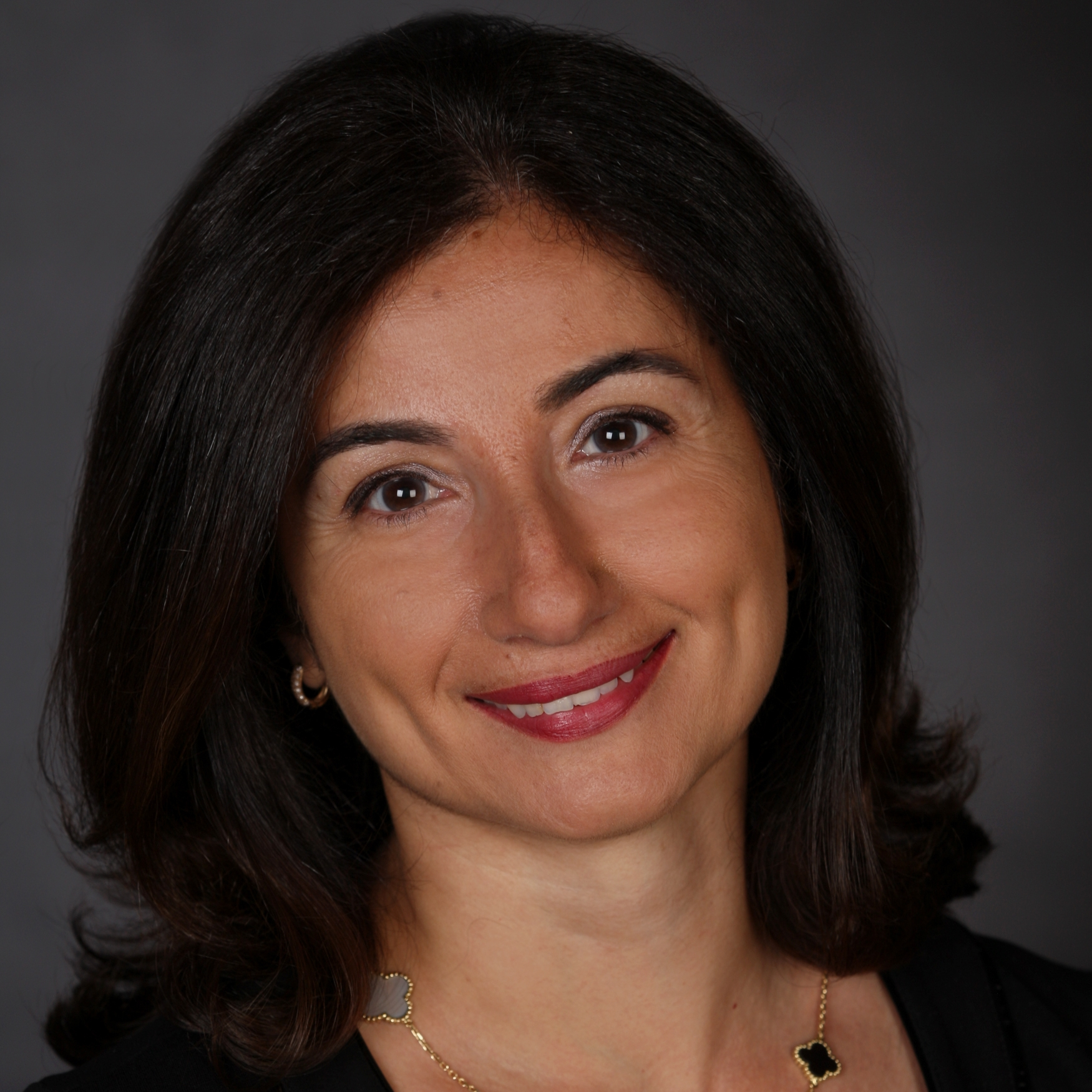 micheline Germanos - Founder and Principal at Germanos Leadership, LLC