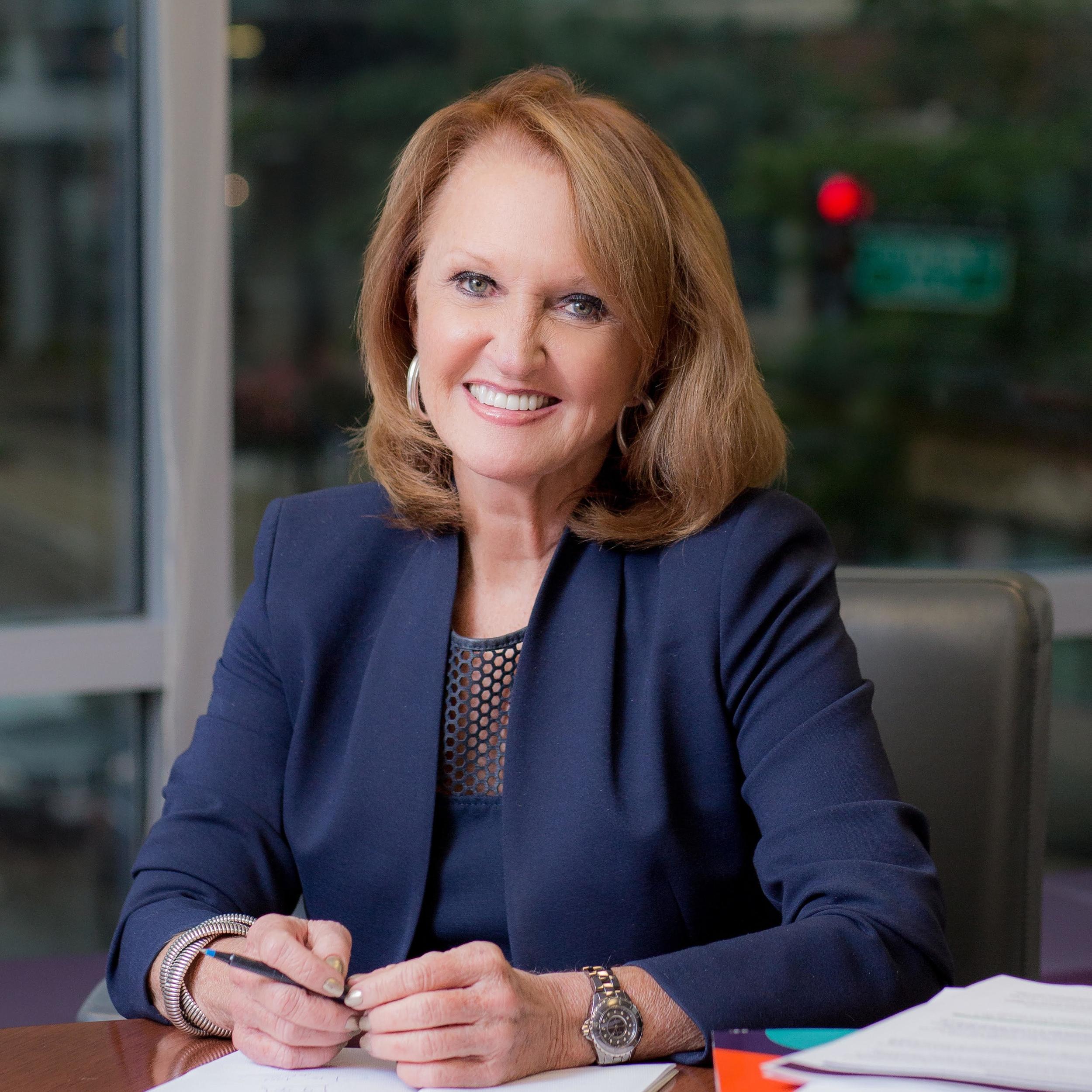 Vicki Escarra - Senior Advisor, The Boston Consulting Group