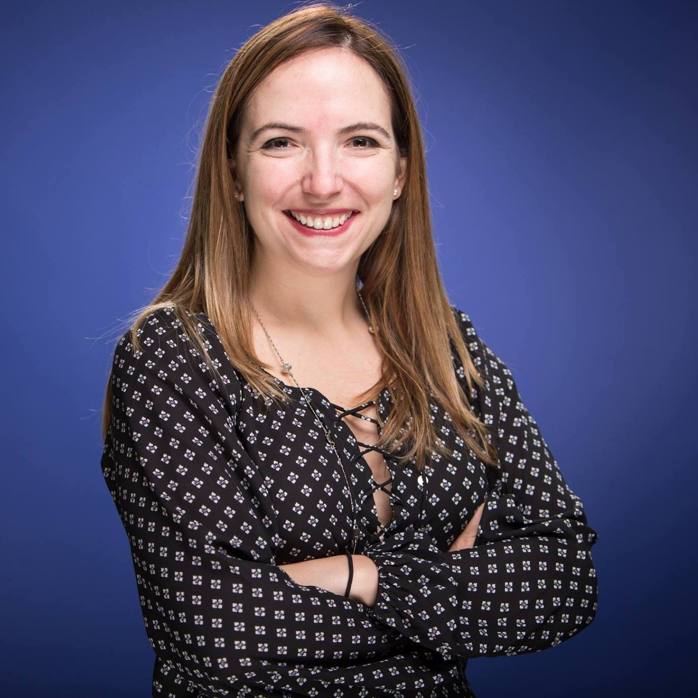 Lisa Puskarcik - Vertical Marketing Lead, Facebook