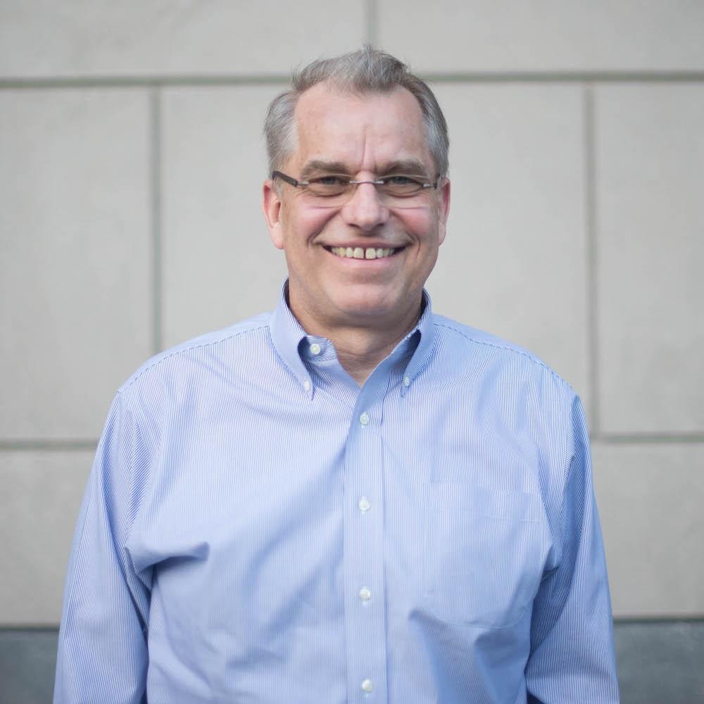 Michael Buhrmann - Chairman and CEO at Vettd