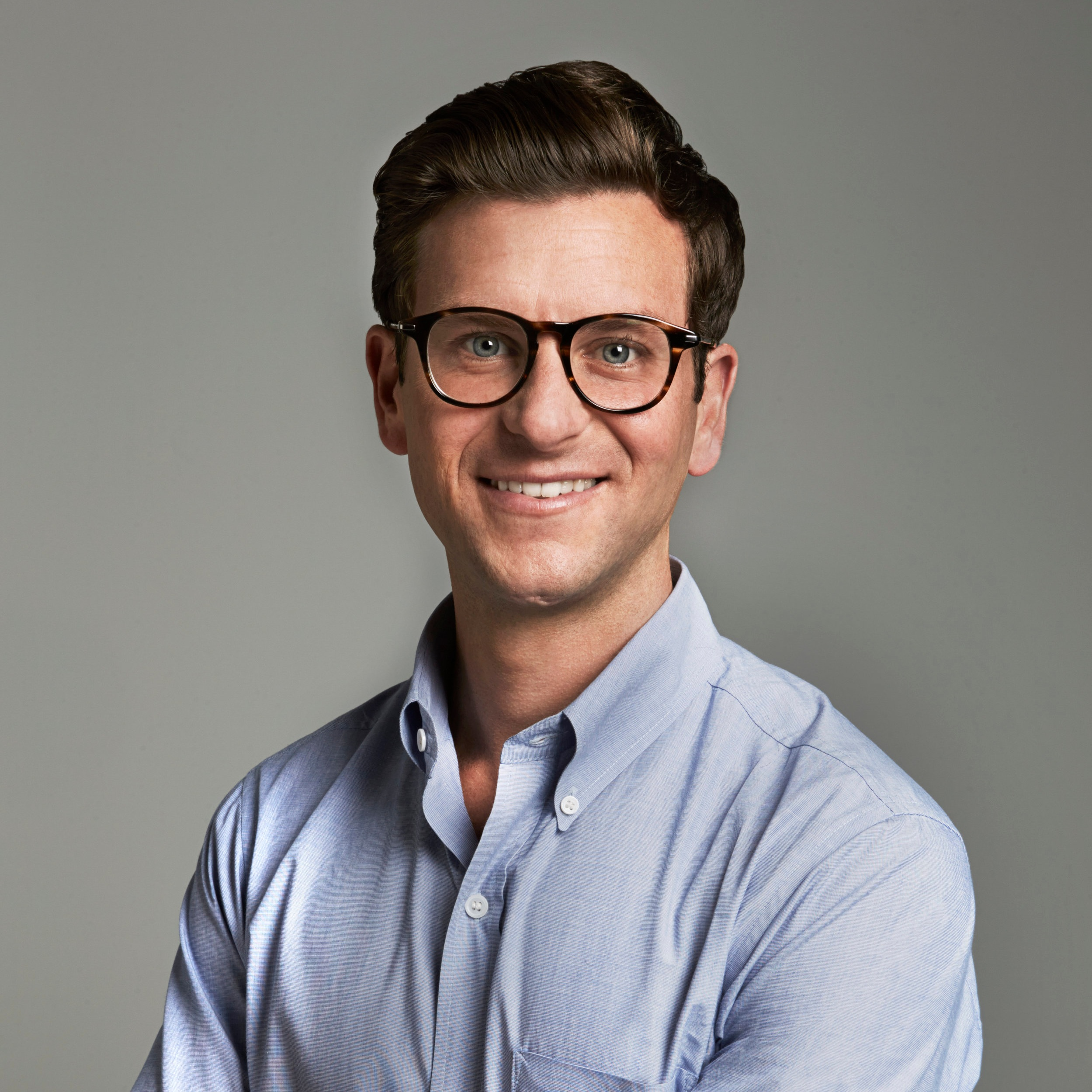 Dave Gilboa - Co-Founder and Co-CEO of Warby Parker