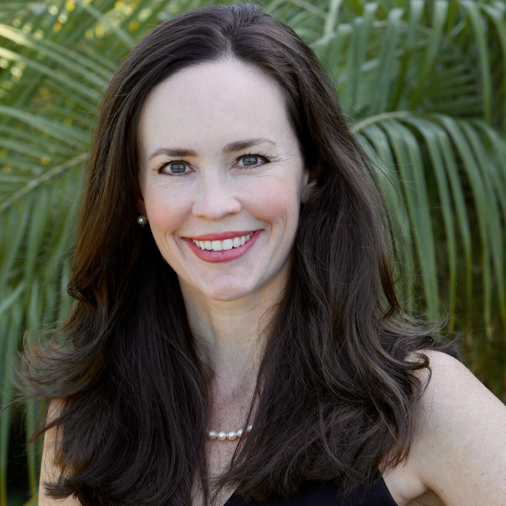 CHRISTY JONES - Founder of Extend Fertility and pcOrder