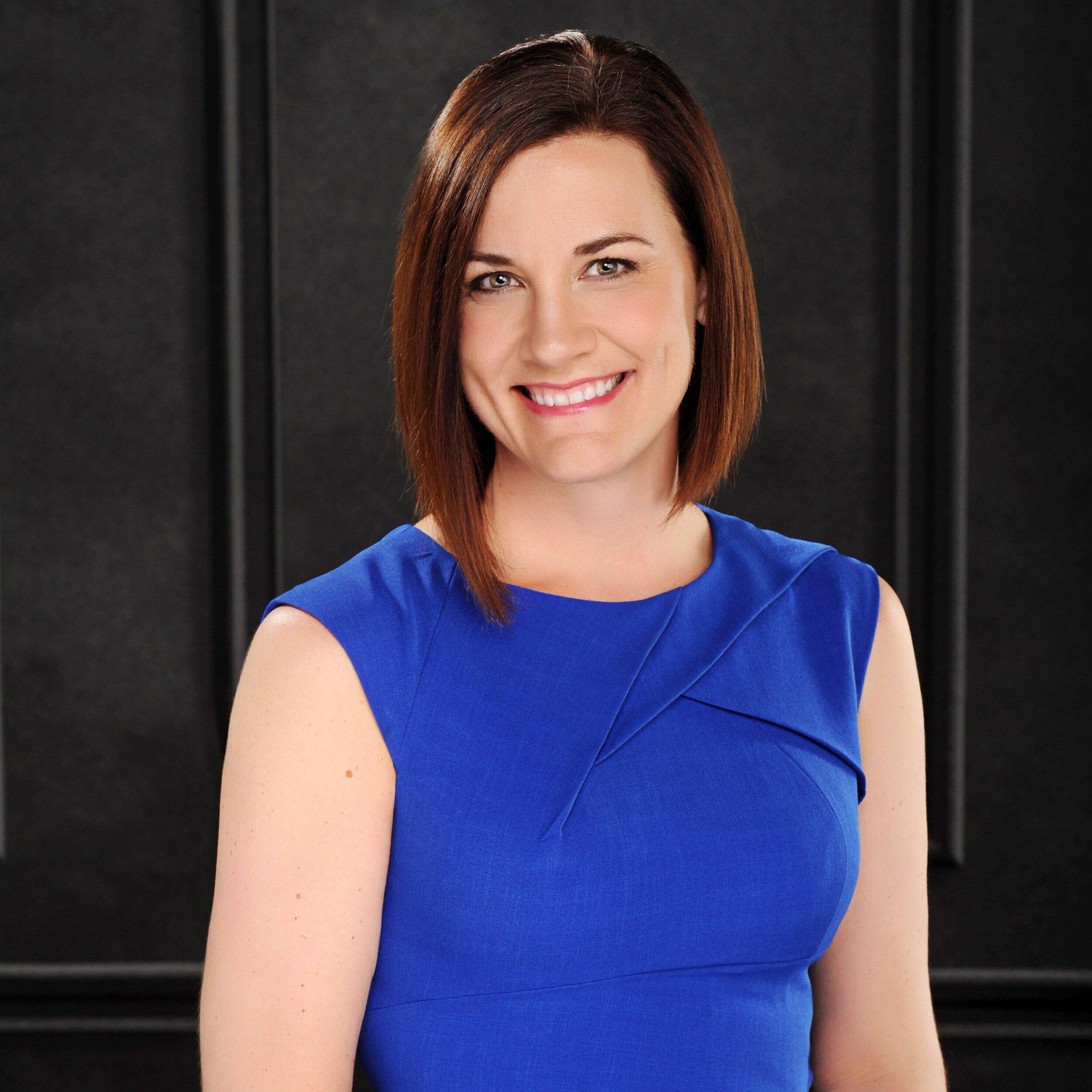 Kerri Schroeder - Commercial Credit Executive, Bank of America
