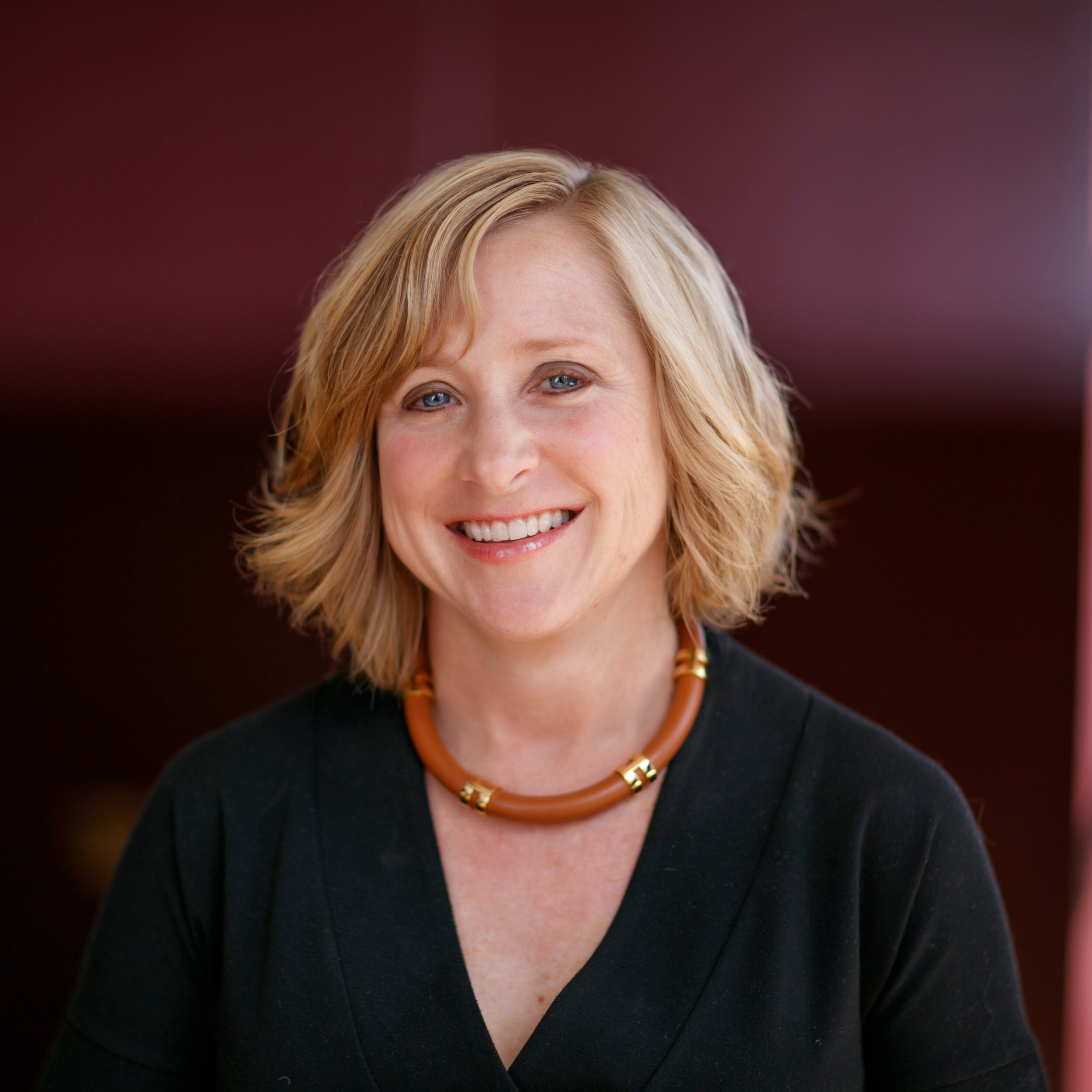 Jocelyn Mangan - CEO and Founder, Him For Her