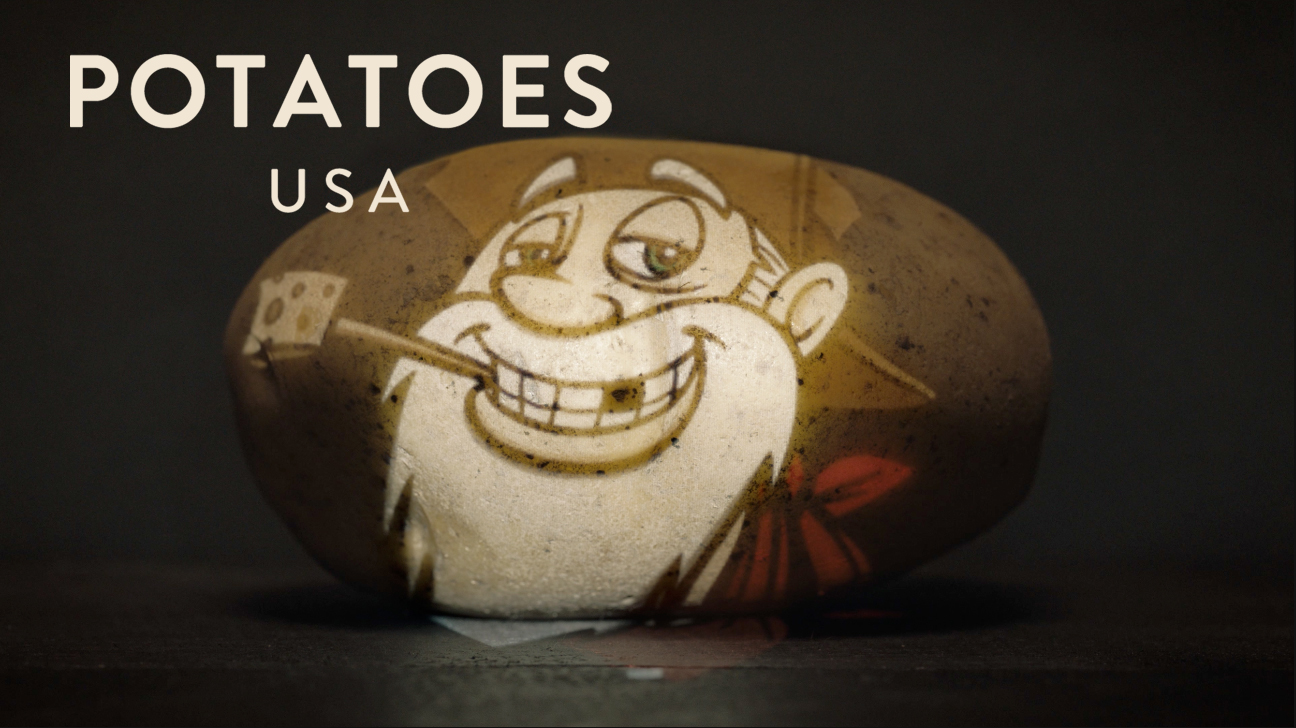 Potatoes USA - Ninth Wonder