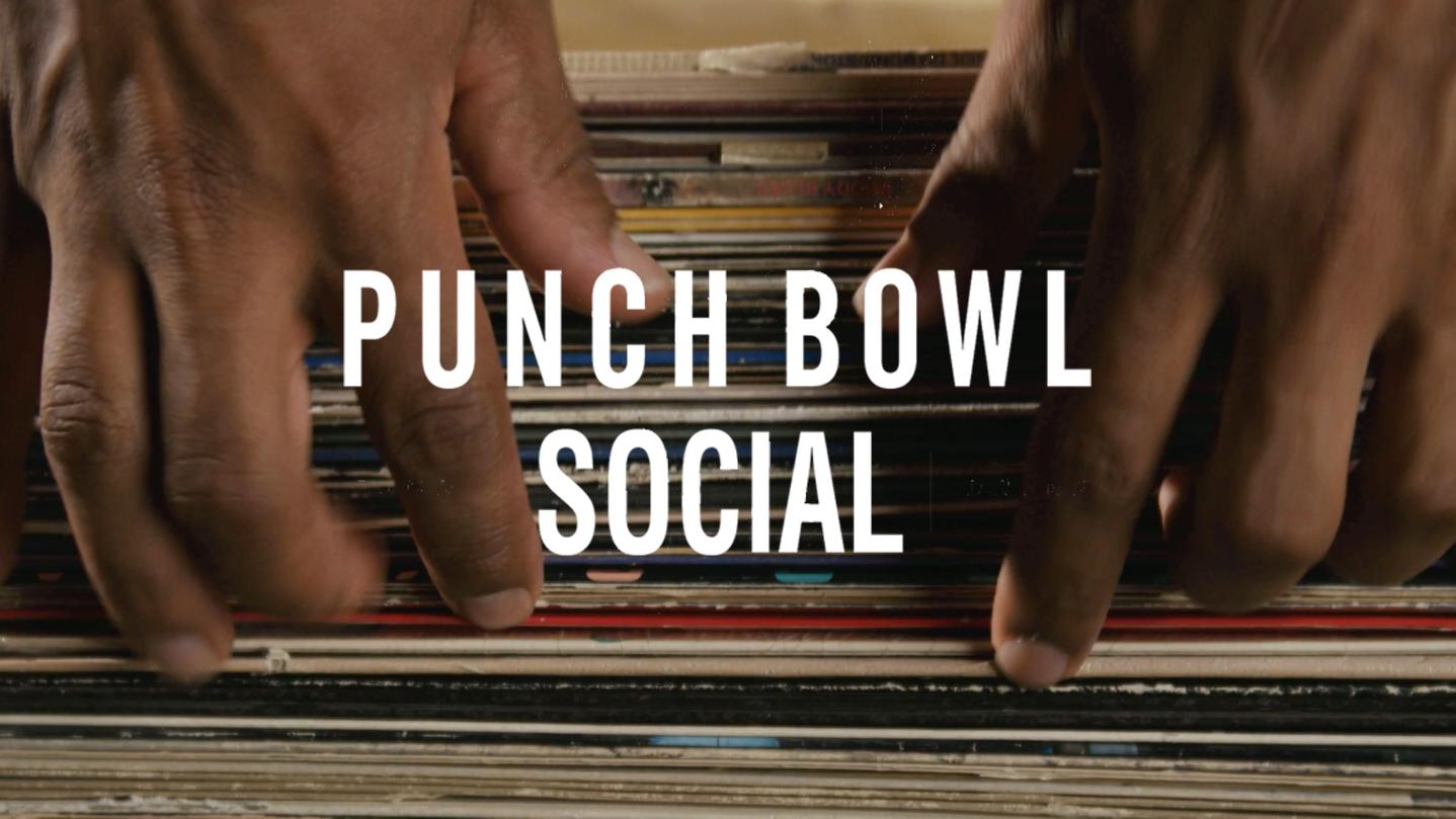 Punch Bowl Social - Los Huevos
