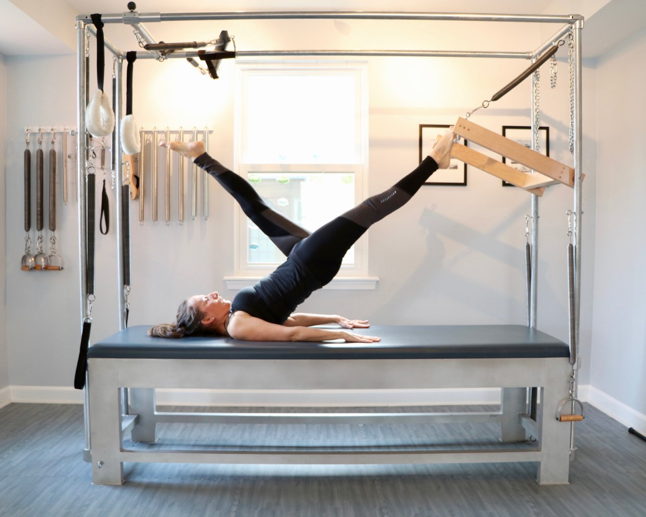 thumbnail_Used - IMG_7158 - down stretch on the reformer. crop sides.jpg