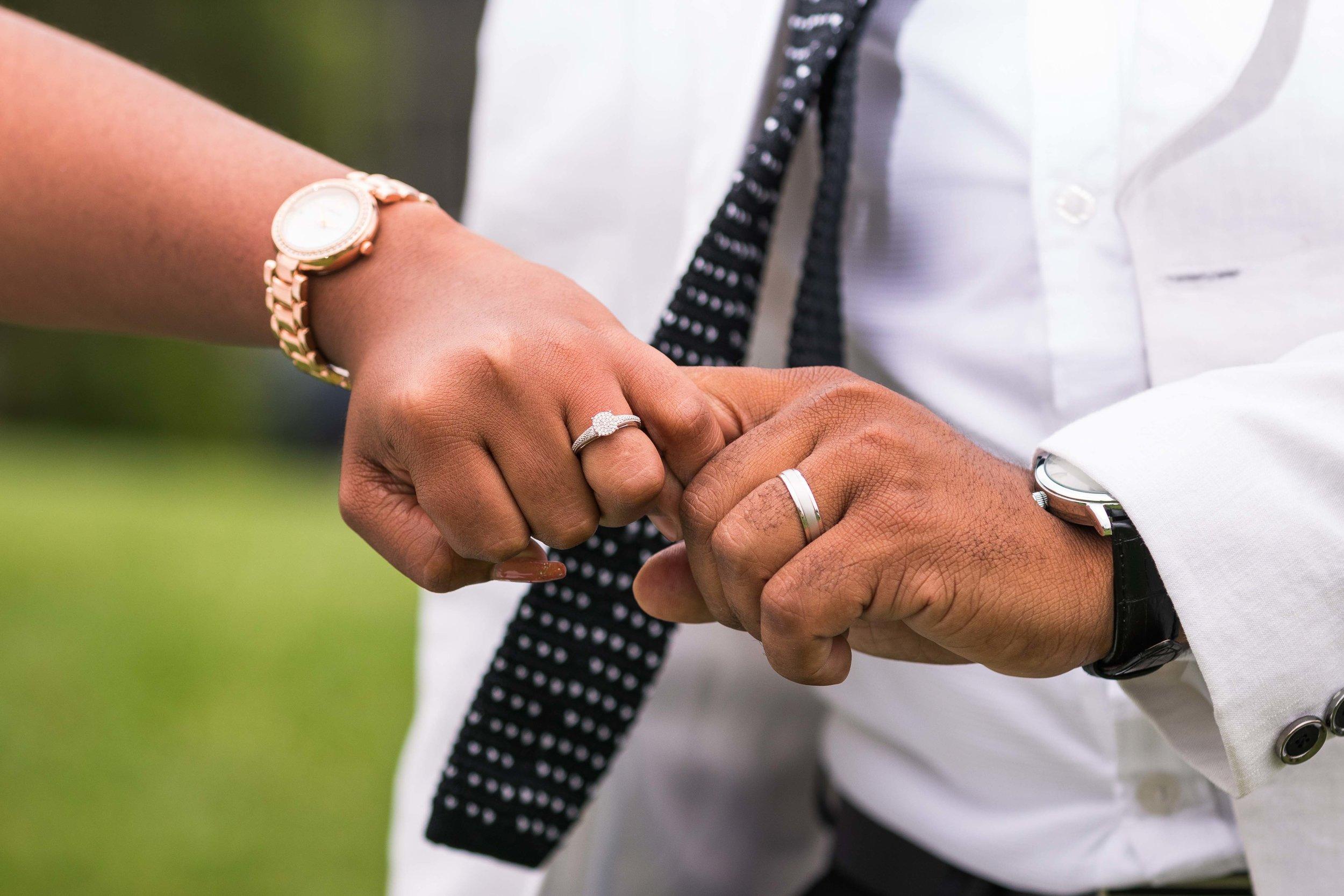 TECHVERVE: Botswana wedding photography.