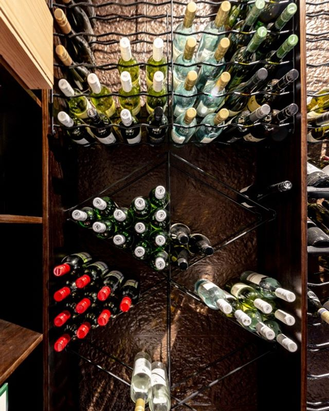 There is no better home for your wine collection, than one of our bespoke cellars ✅ Find out more here ➡️ link in bio . . . . #pentridgecellars #pentridge #pentridgeprison #pentridgecoburg #wine #winelover #winetime #winestagram #winecellar #foodandwine #ddivision #coburg #3058 #architecture #historicmelbourne #iconicmelbourne #heritagevictoria #sommelier #winecollector #bespokecellar
