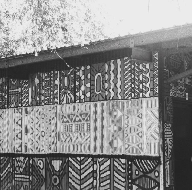 Tiwi Design Art Centre. Photo: Willie Weston.