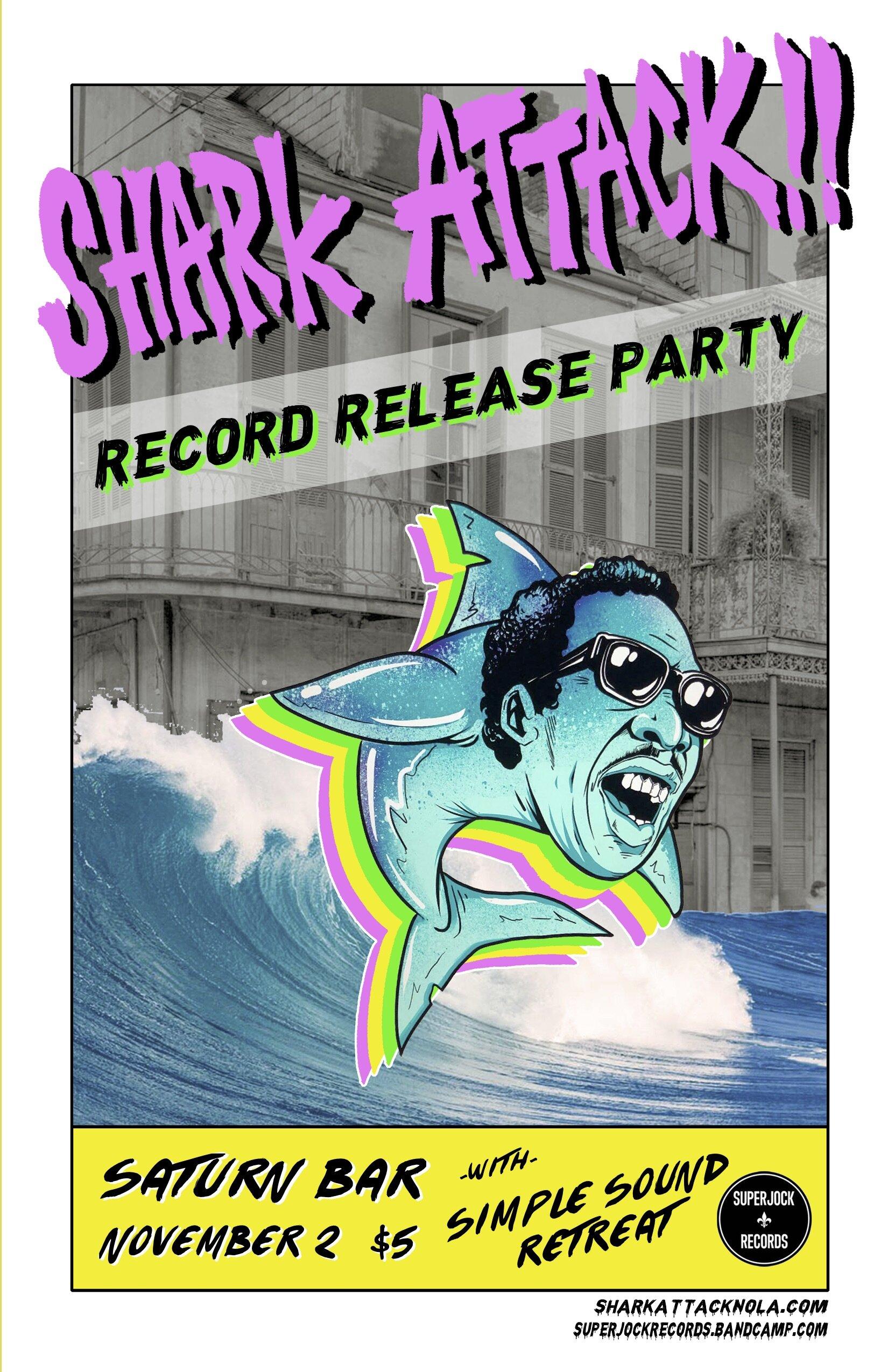 Shark Attack!! EP Release.jpg