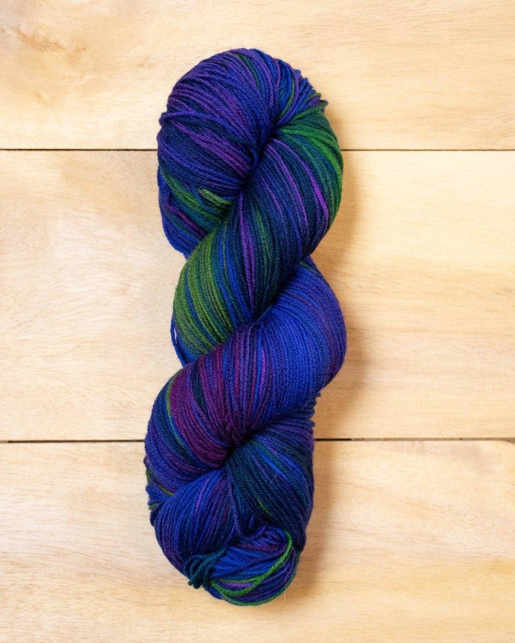 lupine bearfoot mountain colors