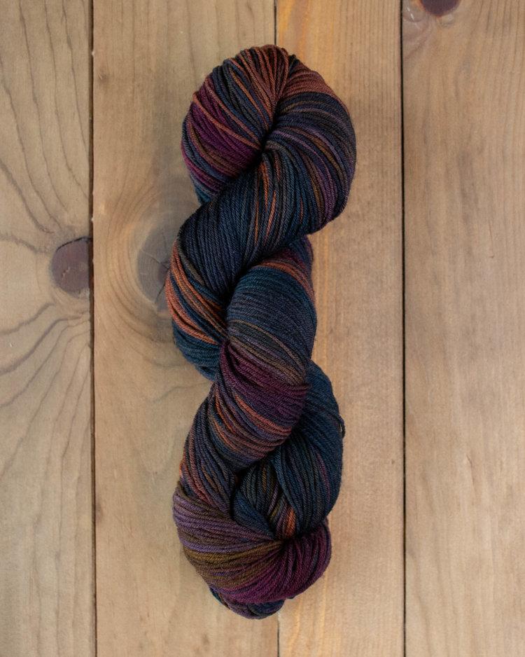 moose creek 4/8 wool