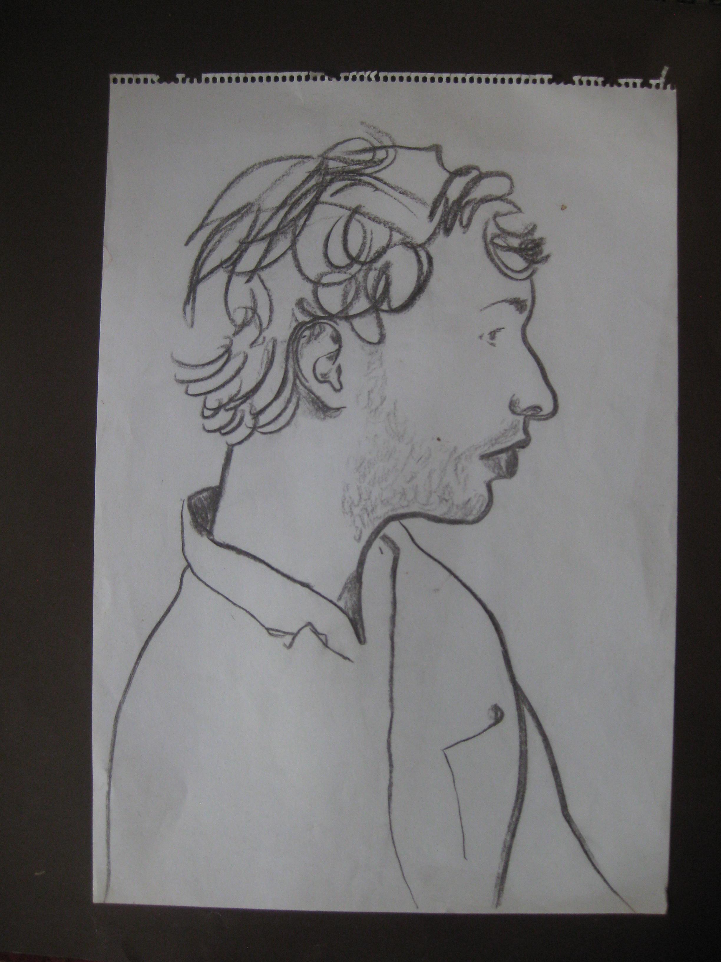Jeremy Roarke, 1987