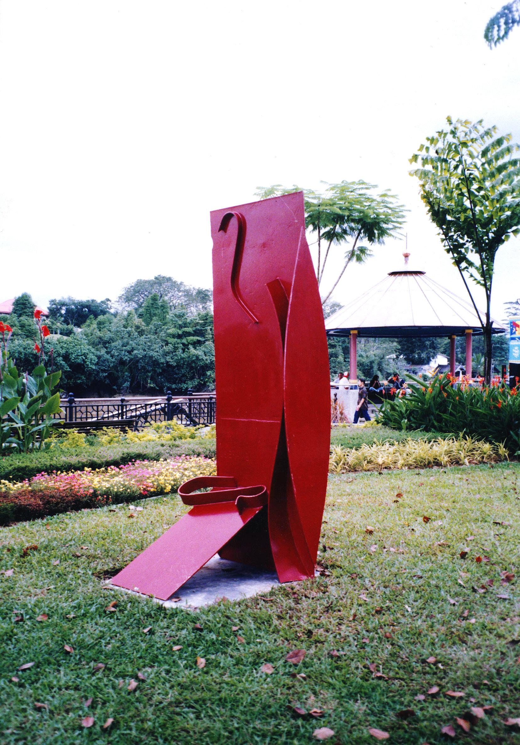 Untitled 5, 1990