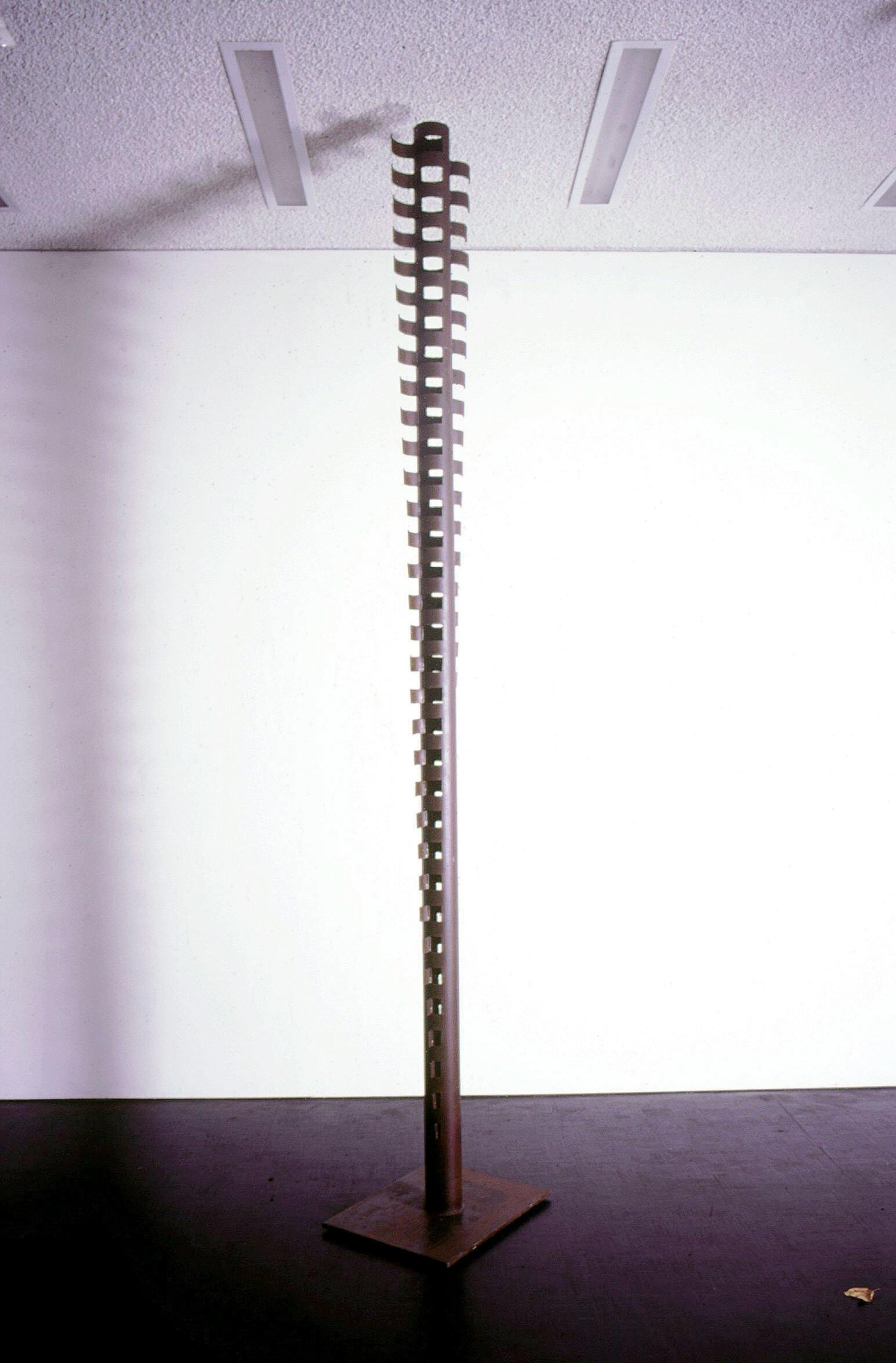 Tower Model , 1998