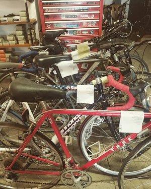 Hometown Bikes