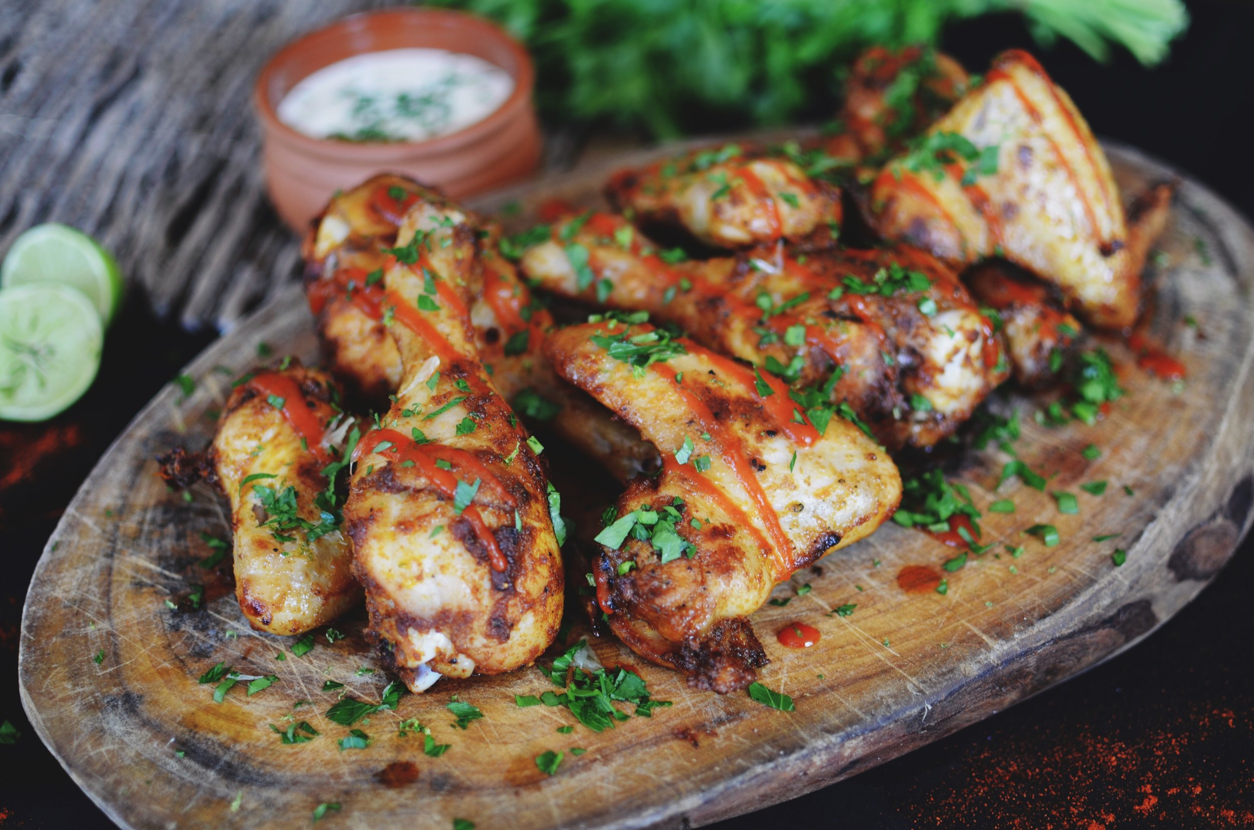 Buffalo_Chicken