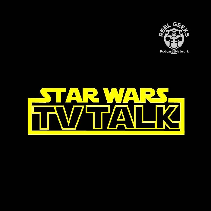 Star Wars TV Talk - A podcast hosted by John Murray and Zack Logan that covers the news, reviews, and more for the upcoming live-action Star Wars series.