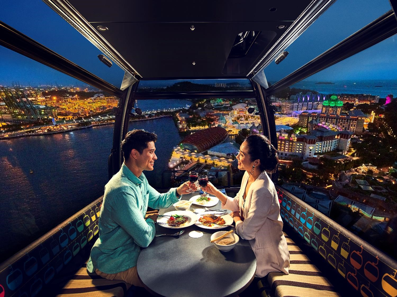 Cablecar Sky Dining - Stardust Cabin.jpg