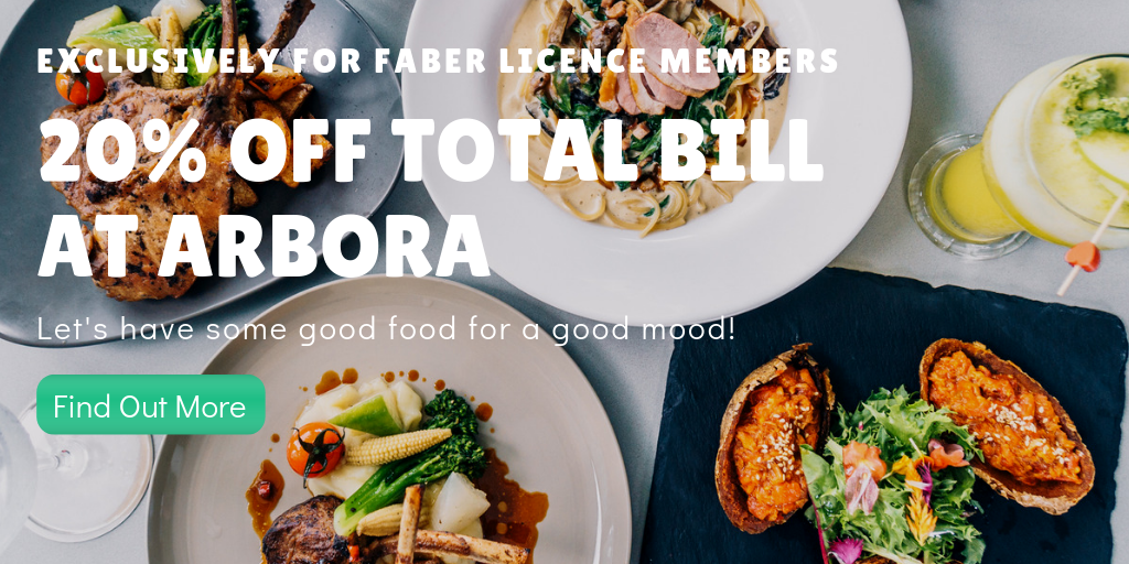 Arbora - Faber Licence Promo.png